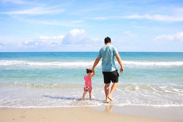 Top 5 des activités d'été pour les enfants